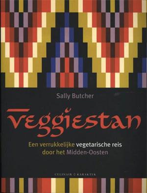 Kookboek Sally Butcher Veggiestan Recensie