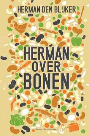 Kookboek Herman den Blijker Herman over bonen