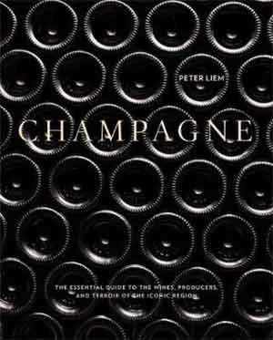 Champagne Boeken Peter Liem Champagne