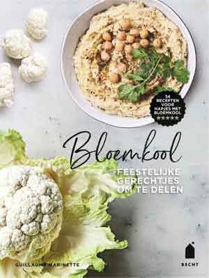 Bloemkool Kookboek Bloemkool Recepten