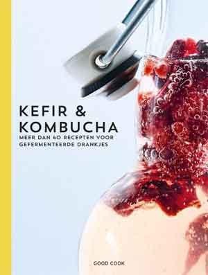 Kefi & Kombucha Kookboek