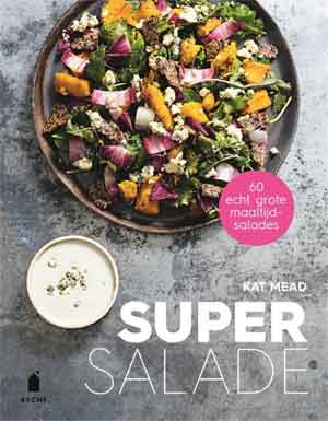 Super Salade Kookboek Kat Mead