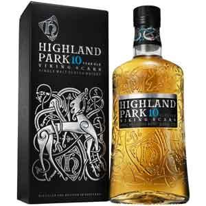 Whisky Distilleerderijen Higland Park Whisky