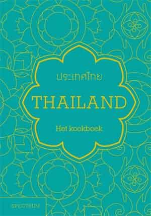 Thailand Het Kookboek
