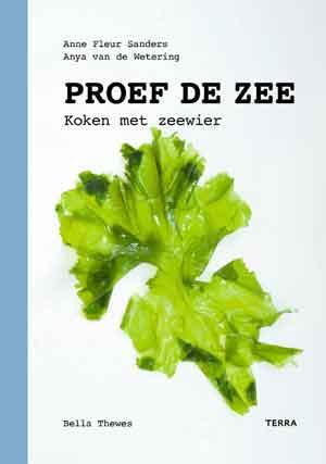 Zeewier Kookboek Proef de zee Recensie