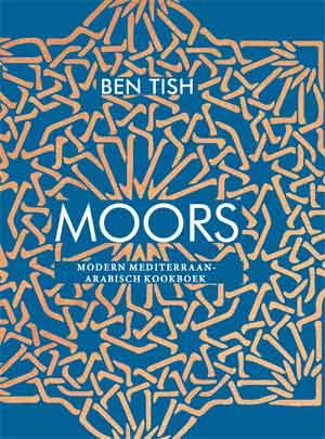 Ben Tish Moors Kookboek Recensie