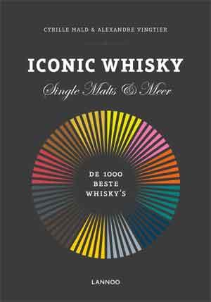 Cyrille Mald Alexandre Wingtier Iconic Whisky Recensie en Informatie