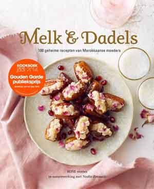 Melk en Dadels Marokkaans Kookboek