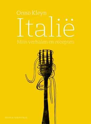 Onno Kleyn Italie kookboek