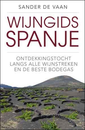 Sander de Vaan Wijngids Spanje Recensie en Informatie