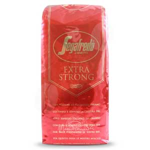 Segafredo Italiaanse Koffie Extra Strong