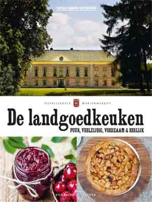 De landgoedkeuken Kookboek Mariënwaerdt
