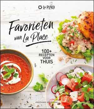 Favorieten van La Place Kookboek