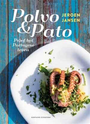 Polvo & Pato Portugees Kookboek van Jeroen jansen