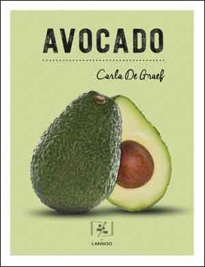 Carla De Graef Avocado Kookboek Recensie