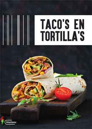 Sophie Matthys Taco's en Tortilla's Kookboek Recensie