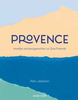 Alex Jackson Provence Kookboek Recensie