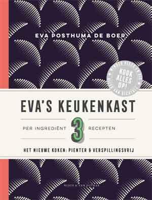 Eva Posthuma de Boer Eva's keukenkast Recensie Kookboek