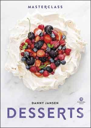 Danny Jansen Desserts Kookboek Recensie