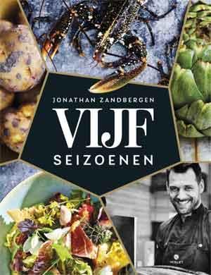 Jonathan Zandbergen Vijf seizoenen Recensie Kookboek
