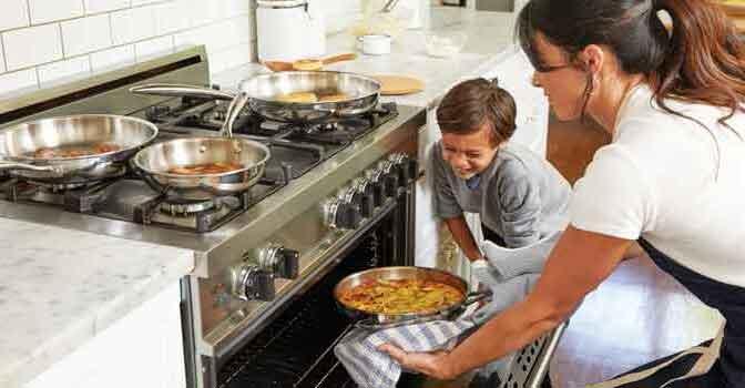 Soorten Ovens Verschillen Voordelen en Informatie