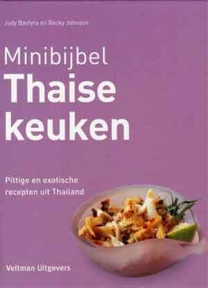 Minibijbel Thaise Keuken Kookboek Recensie