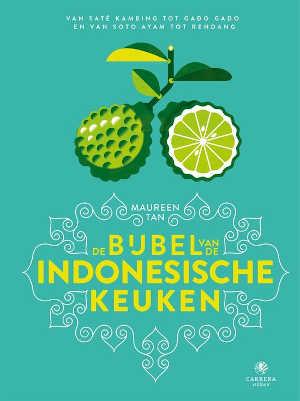 Maureen Tan De Bijbel van de Indonesische Keuken Recensie