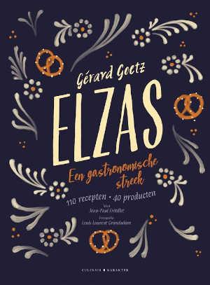 Gérard Goetz Elzas Kookboek Recensie